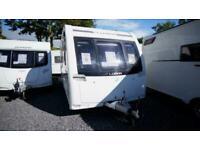 2016 Lunar Clubman CK Used Caravan