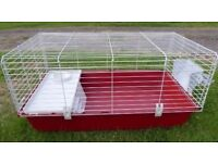 Rabbit 100 Guinea Pig and Young Rabbit Cage