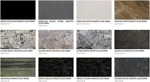 40% sale granite / quartz counter tops starting at $30 installed