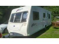 Bailey pageant province series 6 5 berth