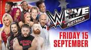 WWE LIVE TICKETS SYDNEY Wetherill Park Fairfield Area Preview