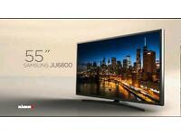 SAMSUNG 55 INCH 4K SMART ULTRA HD LED TV CHEAP
