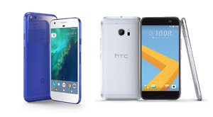 Looking to trade an HTC 10 for a Pixel XL