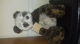 Elpa charlie bear collectable