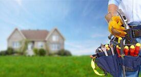 All types of property Maintenance/Painter/plumber/electrician/handyman/ Builder /Carpenter