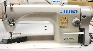 JUKI DDL 8700 INDUSTRIAL SINGLE NEEDLE SEWING MACHINE BRAND NEW.