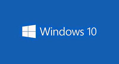 Scrap PC Full Version Windows 10 Professional Genuine License Key 32 / 64 Bit