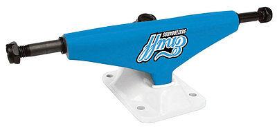 "Enuff 5""/Low Skateboard/Skate Pro Trucks (pair/Set) - Peppermint - FREE STICKERS"
