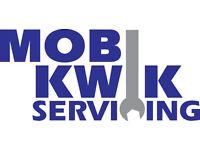 MOBI KWIK. MOBILE CAR MECHANIC: COVERING; LUTON, DUNSTABLE, HOUGHTON REGIS , SURROUNDING VILLAGES.
