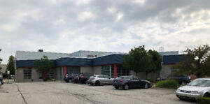 Industrial Units - For Lease - Burlington