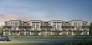 NuTowns in Pickering by Madison Group | Register Here Now