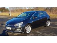 Vauxhall Astra Sri FINANCE AVAILABLE