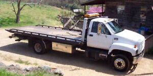 Best rate towing $65 tows &cash for unwanted vehicles