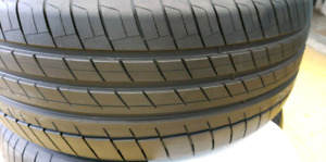 4 new summer tires 275/40r20 and 315/35r20 new!