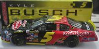 2006 KYLE BUSCH #5 DELPHI MONTE CARLO Kellogg's Stock Car!