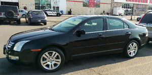 2008 Ford Fusion SEL Sedan - GREAT CONDITION!!