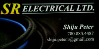 Affordable Journeyman Electrician 24/7service 7808844487.