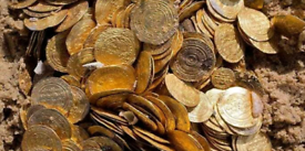 Old gold coins, sovereigns wanted- will pay Cash
