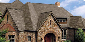 Are you missing shingles on your roof?
