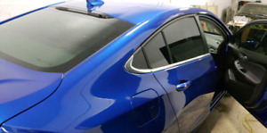 WINDOW TINTING ( MOBILE SERVICE)