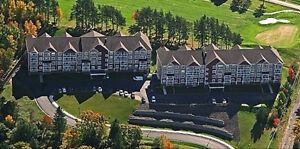 PICK YOUR FINISHES! Condo on Moncton Golf and Country Club!