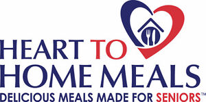 Heart to Home Meals - food delivery service for Seniors