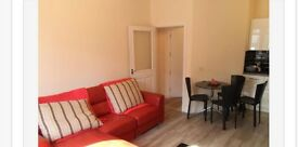 2 bed roomed ground floor flat for rent