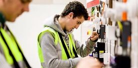 CITY & GUILDS ELECTRICIAN TRAINING COURSES - EXTRA DATES ADDED - WEEKEND & WEEKDAYS