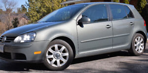 2007 VW Rabbit / Golf