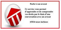 Avocats - Solutions Juridiques - Prix Forfaitaire