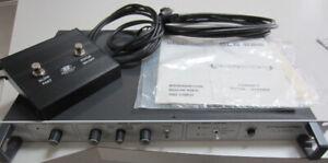 Dynacord CLS 222 - Leslie Speaker Simulator
