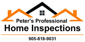 Peter's Professional Home Inspections