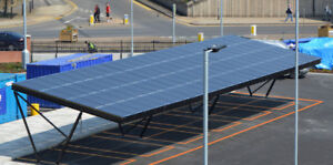 Solar Carports For Vehicles/Tractors - NOW $22, 995