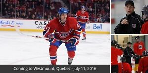 1 Spot NHL Mike Weaver's Defense First ELITE Summer Hockey Camp