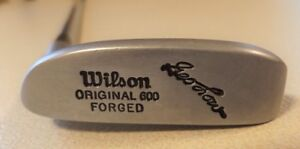 Collectable Putters. Wilson, Ben Hogan, George Nicoll
