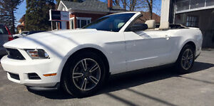 2012 Ford Mustang Convertible, PREMIUM ,Special 17995