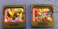 2 sega game gear games