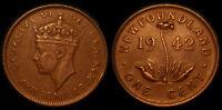 OLd Newfoundland coins...