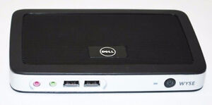 Dell Wyse T10 Thin Client PC  T10 1GR DVI ES US (NEW)