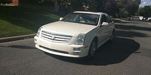 2006 Cadillac STS FULL LOAD-MOON ROOF