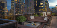 Wyndham Midtown 45 at New York City, 1 Bedroom Presidential