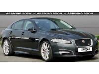 2014 Jaguar XF 3.0 D V6 PREMIUM LUXURY 4d 240 BHP Saloon Diesel Automatic