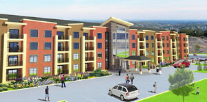BRAND NEW APARTMENTS IN SUNSET RIDGE FOR JULY 1st