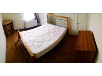 Nice Clean Double Room Available In East Ham /Zone3/East London £600pm