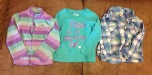 24 mos/2T clothing lot (5 pics)