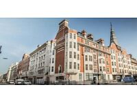 Office Space To Rent - Margaret Street, Fitzrovia, W1 - Flexible Terms
