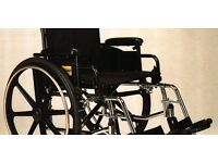 Wanted wheelchair/ electric