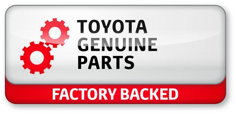 GENUINE Toyota AE86 Corolla Sprinter Bonnet Washer Nozzle