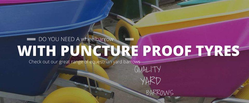 Wheelbarrows Direct