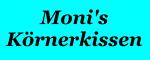 Monis Koernerkissen